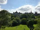 ::awesome city greenspace and skyline::