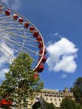 ::the Edinburgh eye?::