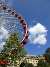 ::the Edinburgh eye?::