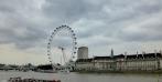 ::London eye::