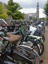 ::so many bikes::