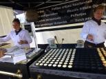 ::Dutch pancakes are a good consolation prize::