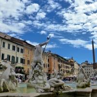 Roma, Eataliano