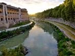 ::Tiber River::