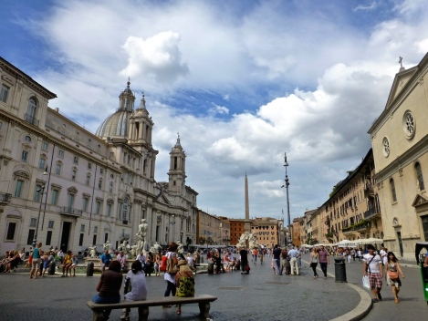 ::love the piazzas::