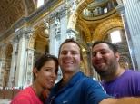 ::Vatican selfie, obvs::