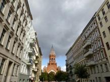 ::lovely church near our flat::