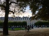 ::Place des Vosges::