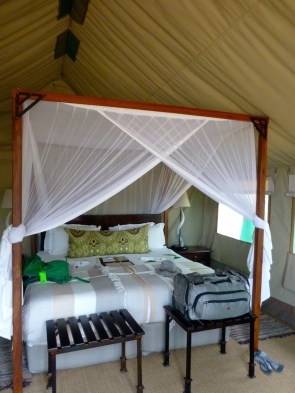::our tent::